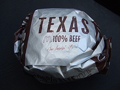 テキサスバーガー 4