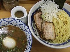 つけ麺@波(シー)