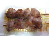 りきカシラ辛味噌