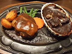 肉の万世 1