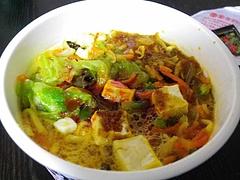 蒙古タンメン中本 太麺仕上げ 2