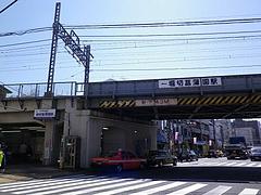 堀切菖蒲園 2
