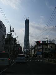 ッスカイツリー 3