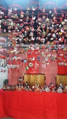 2015益子雛祭り4