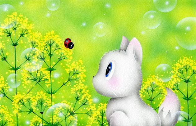 菜の花Love