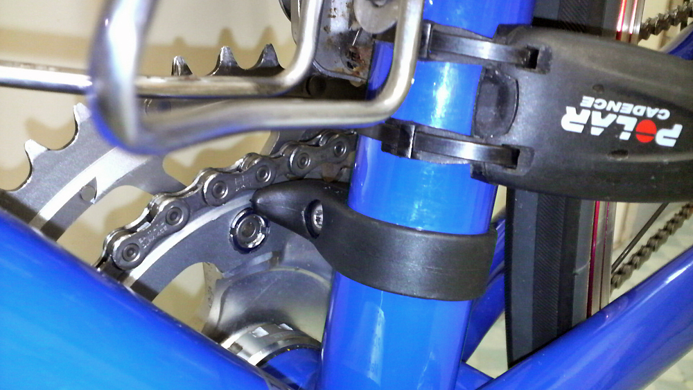 自転車の 自転車 変な音がする : チェーンフォールプロテクタの ...