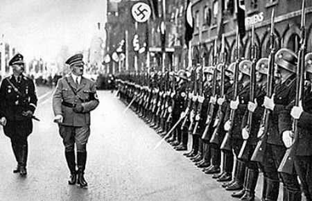 Nazi Hitler