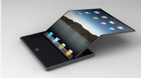 Future-technology-iPhone-flexible-concept