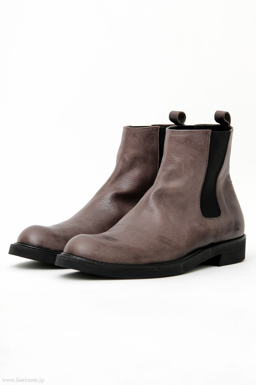 Patrick Stephan Boots-1