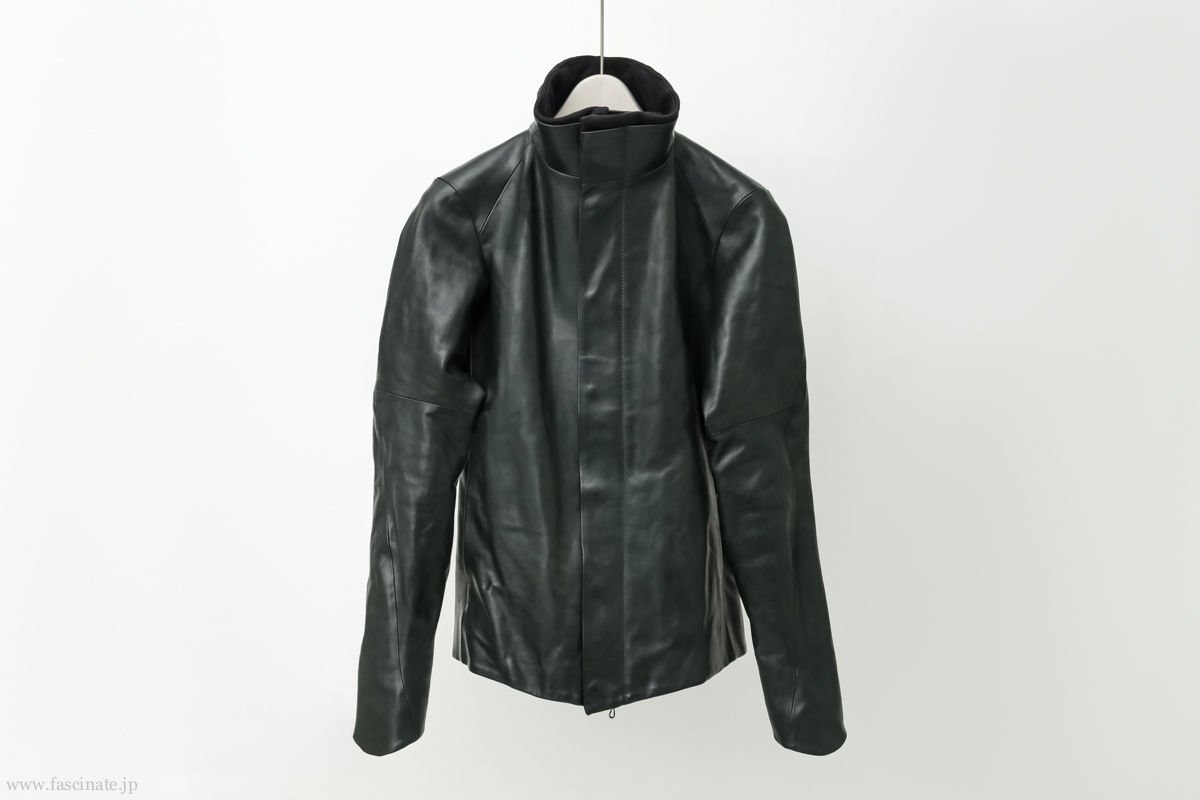 Devoa Calf Leather Jacket_4