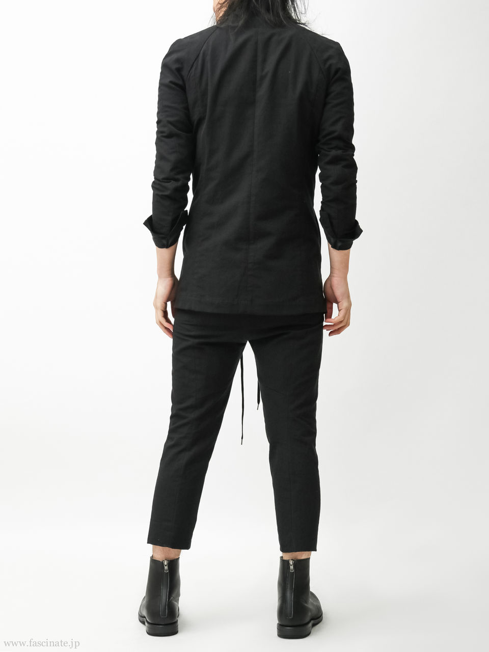The Viridi-anne Jacket -8