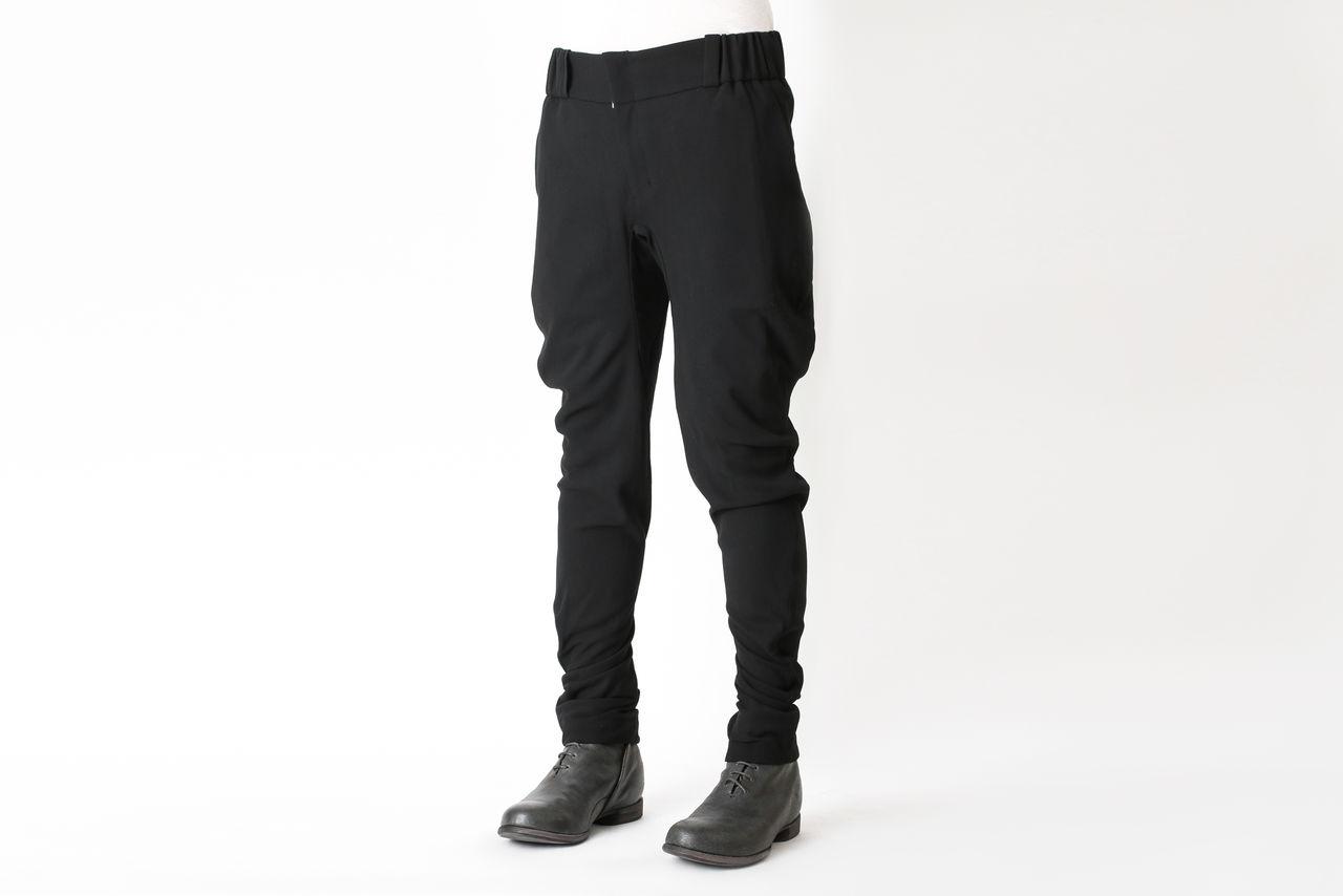 devoa army barathea easy pants_2