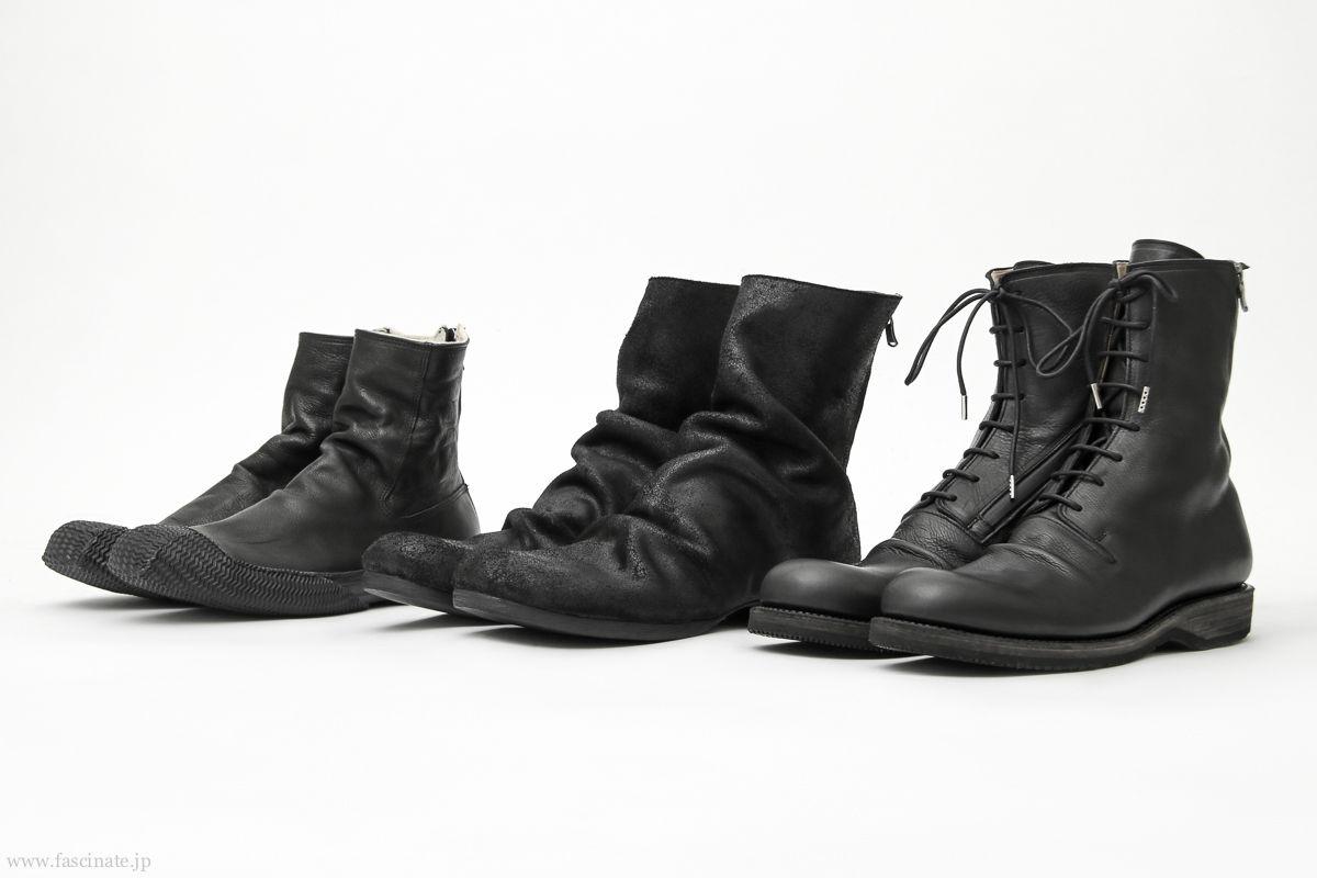 The Viridi-anne Footwear AW14-15 1