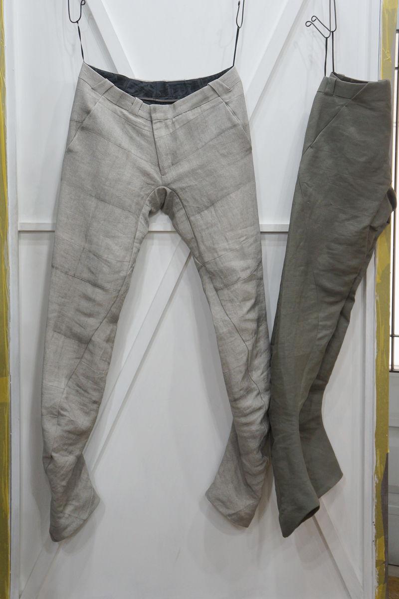Washi-Random-Check-Slim-Pants_0001