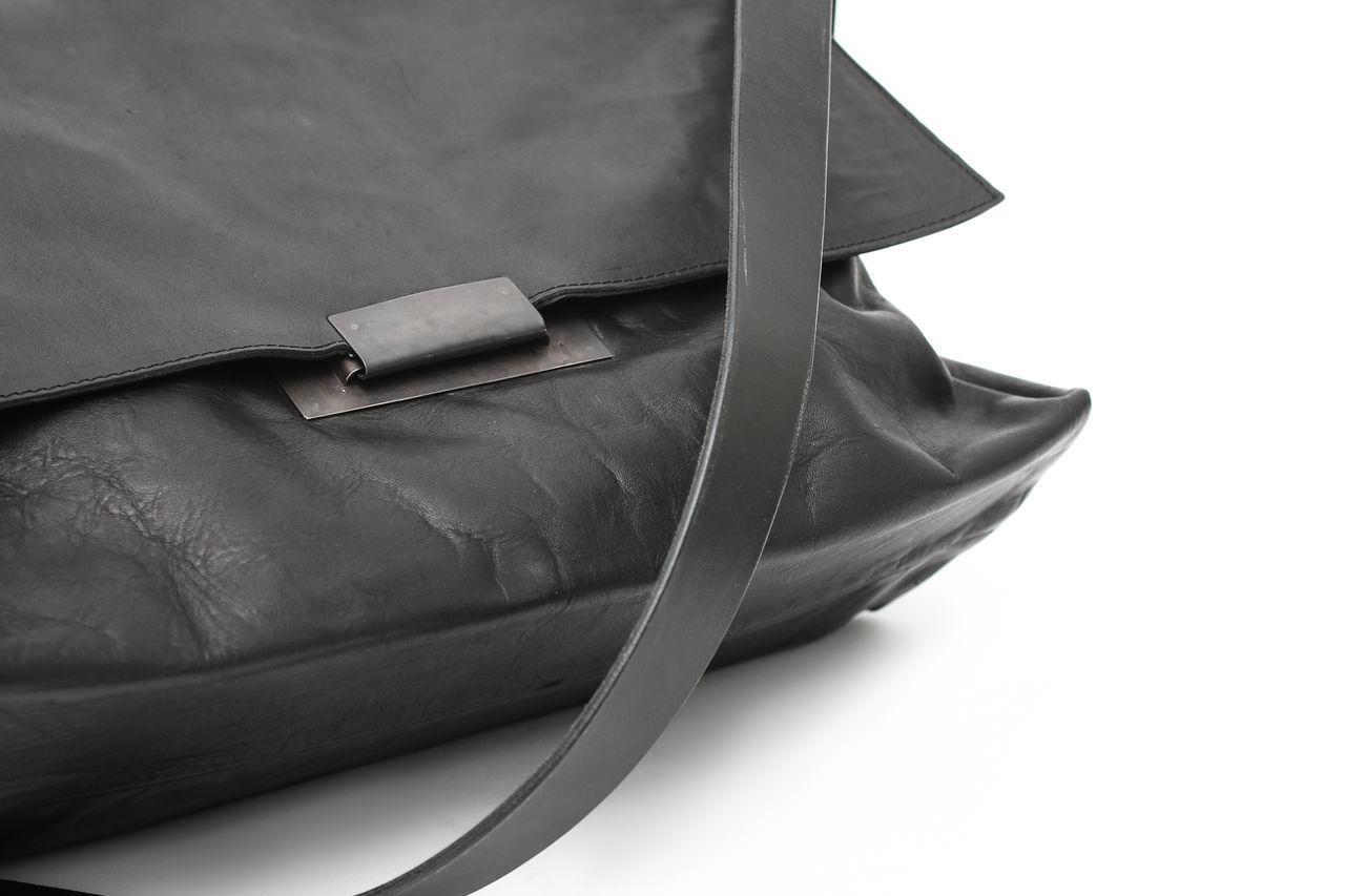 iolom horse leather box bag_4