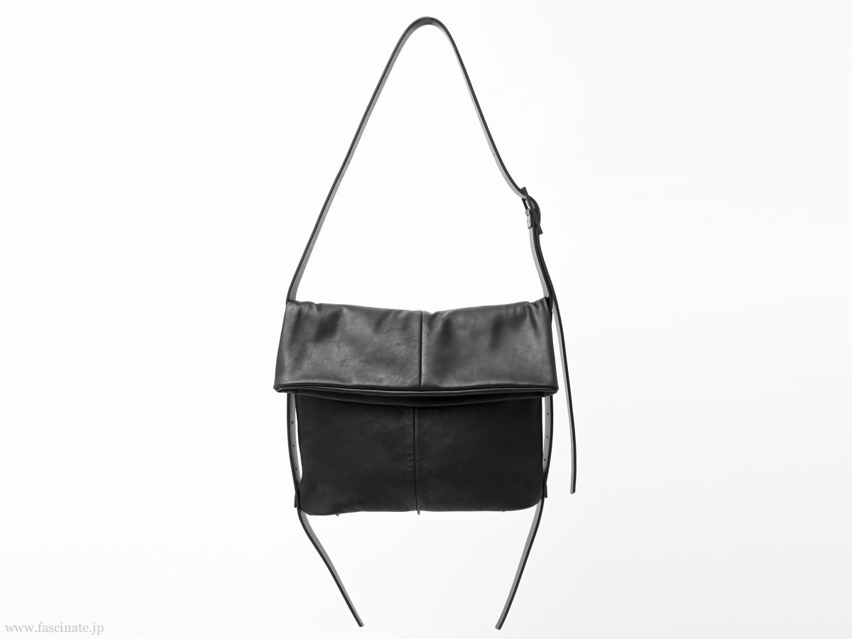 iolom horse leather bag (M)-1