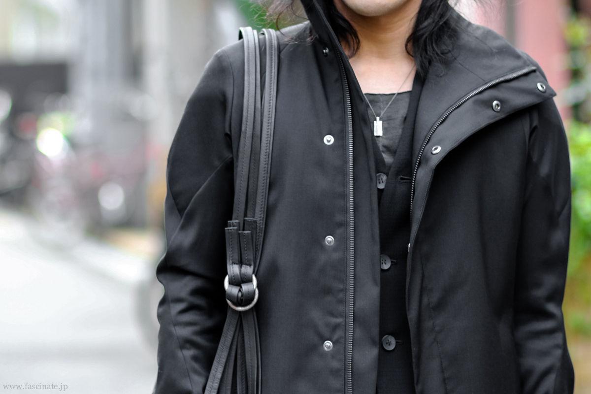 Devoa Coat Styling-5