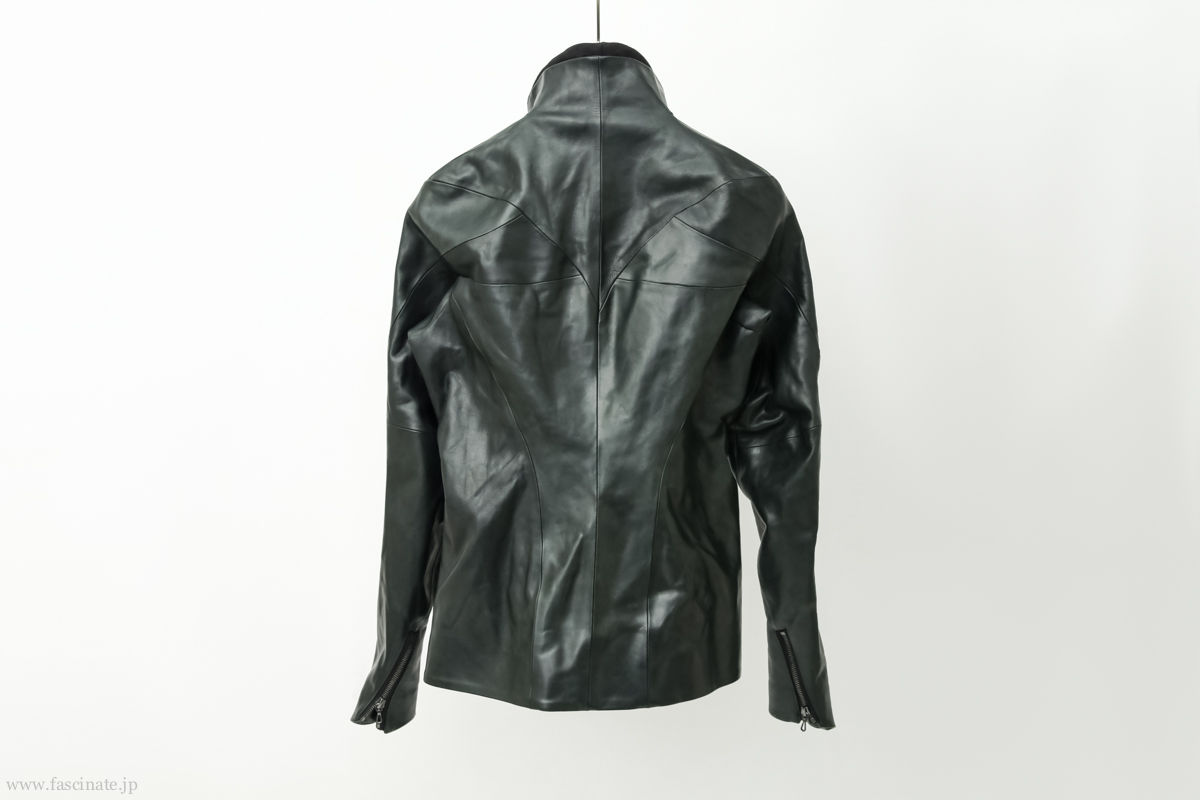 Devoa Calf Leather Jacket_6