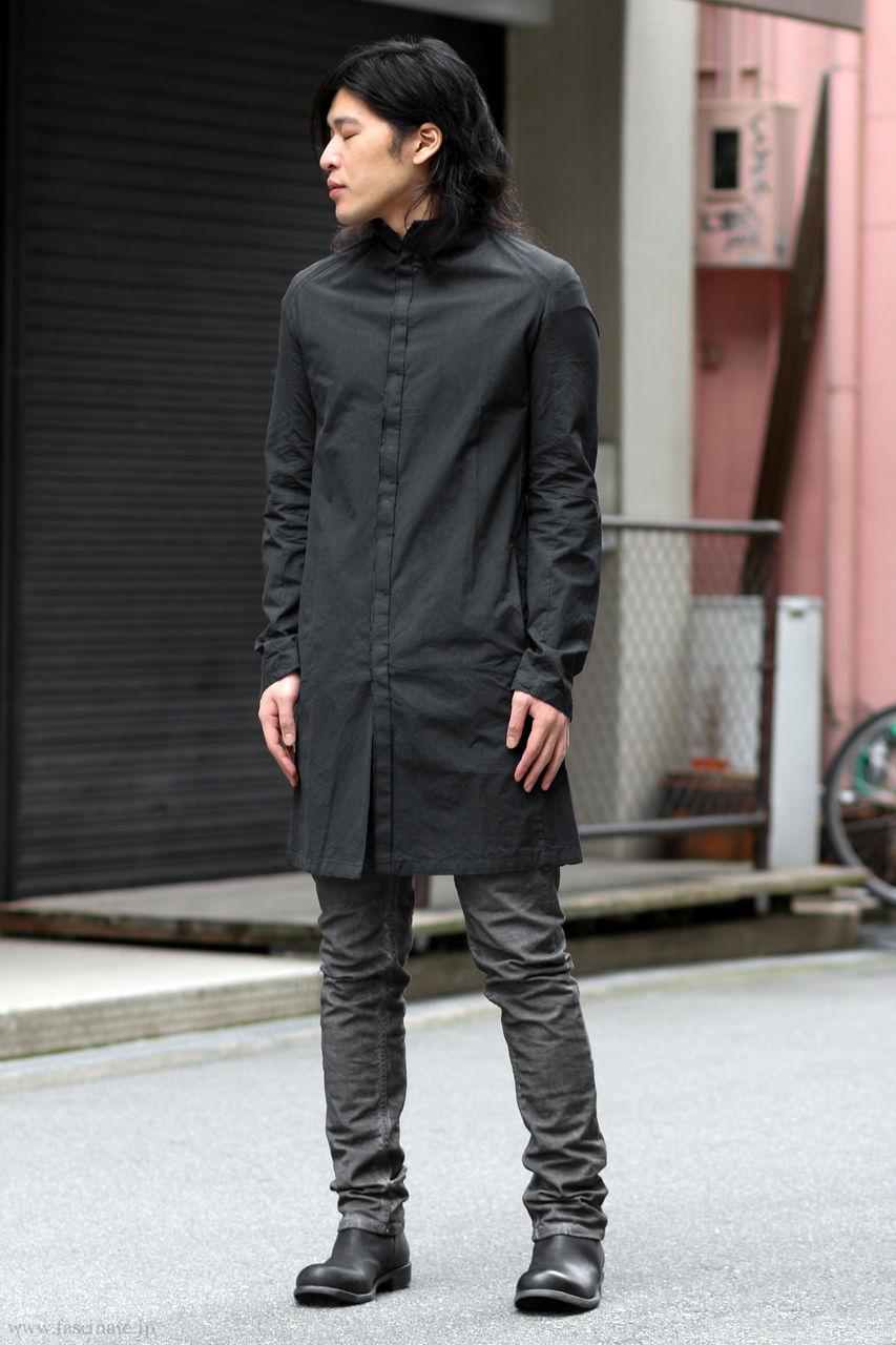 lumen shirt coat styling-2