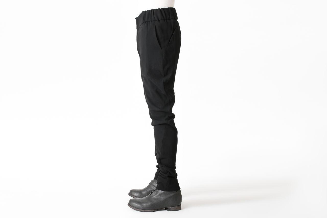 devoa army barathea easy pants_3