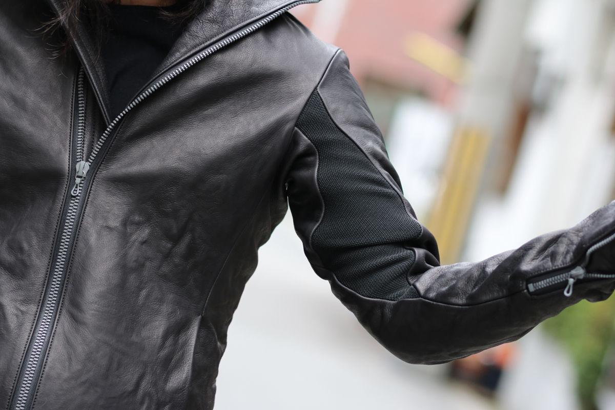 Devoa Leather Styling-8