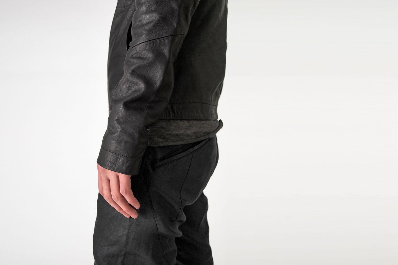 10sei0otto leather jacket 0