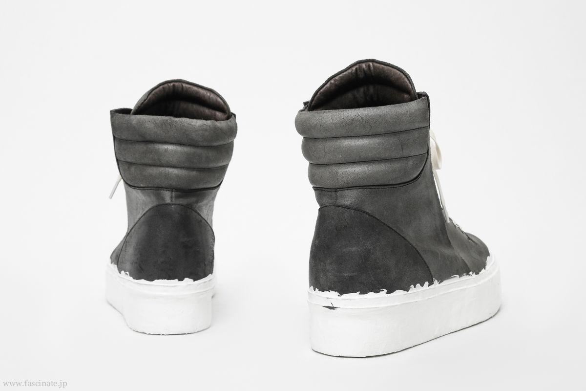 Devoa Leather Sneakers-3