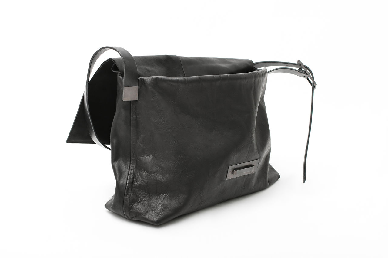 iolom horse leather box bag_5