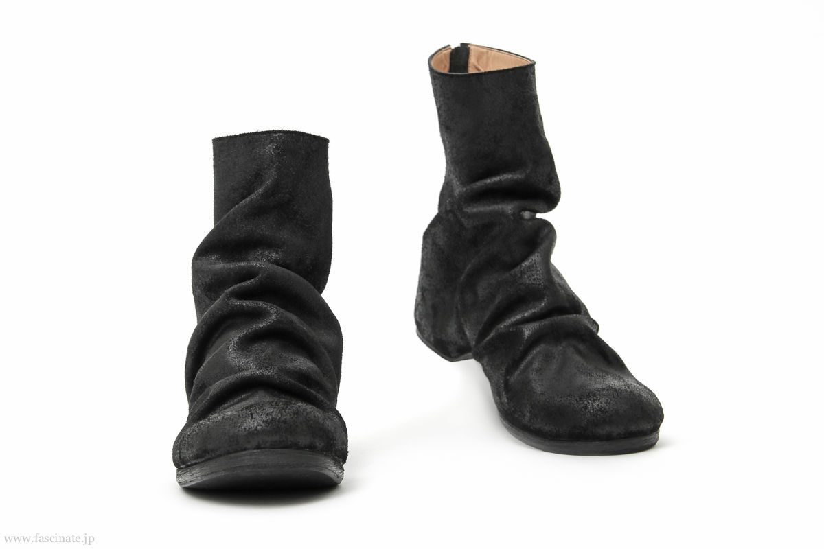 The Viridi-anne Footwear AW14-15 4