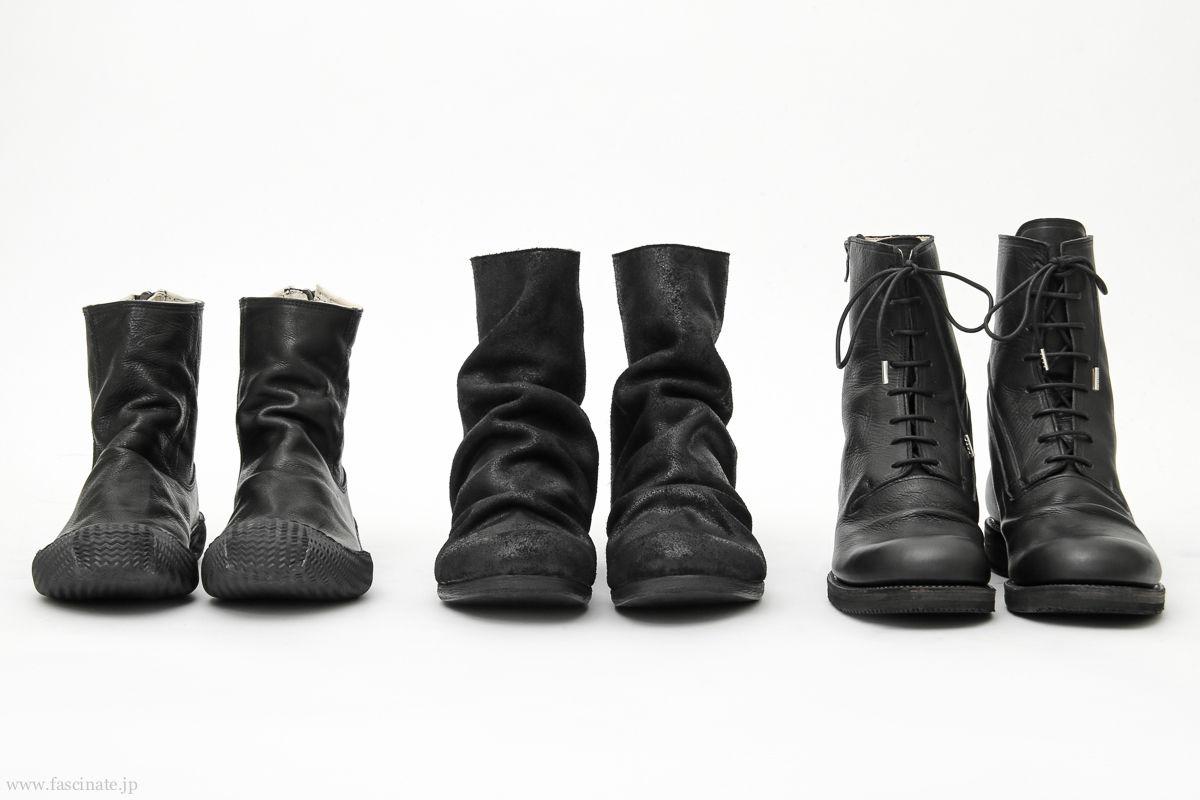 The Viridi-anne Footwear AW14-15 7