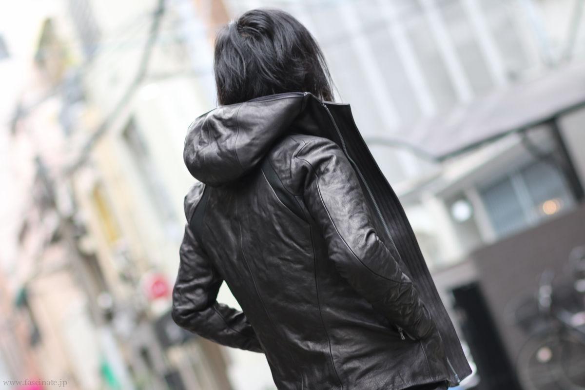 Devoa Leather Styling-6