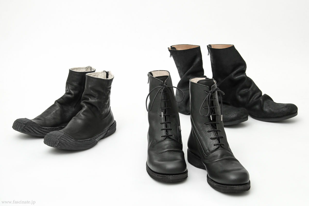 The Viridi-anne Footwear AW14-15 2
