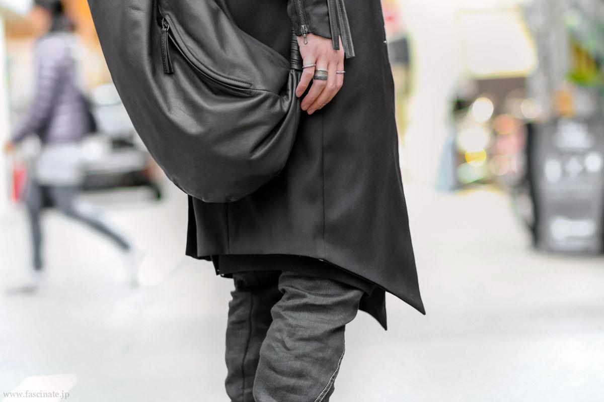 Devoa Coat Styling-6