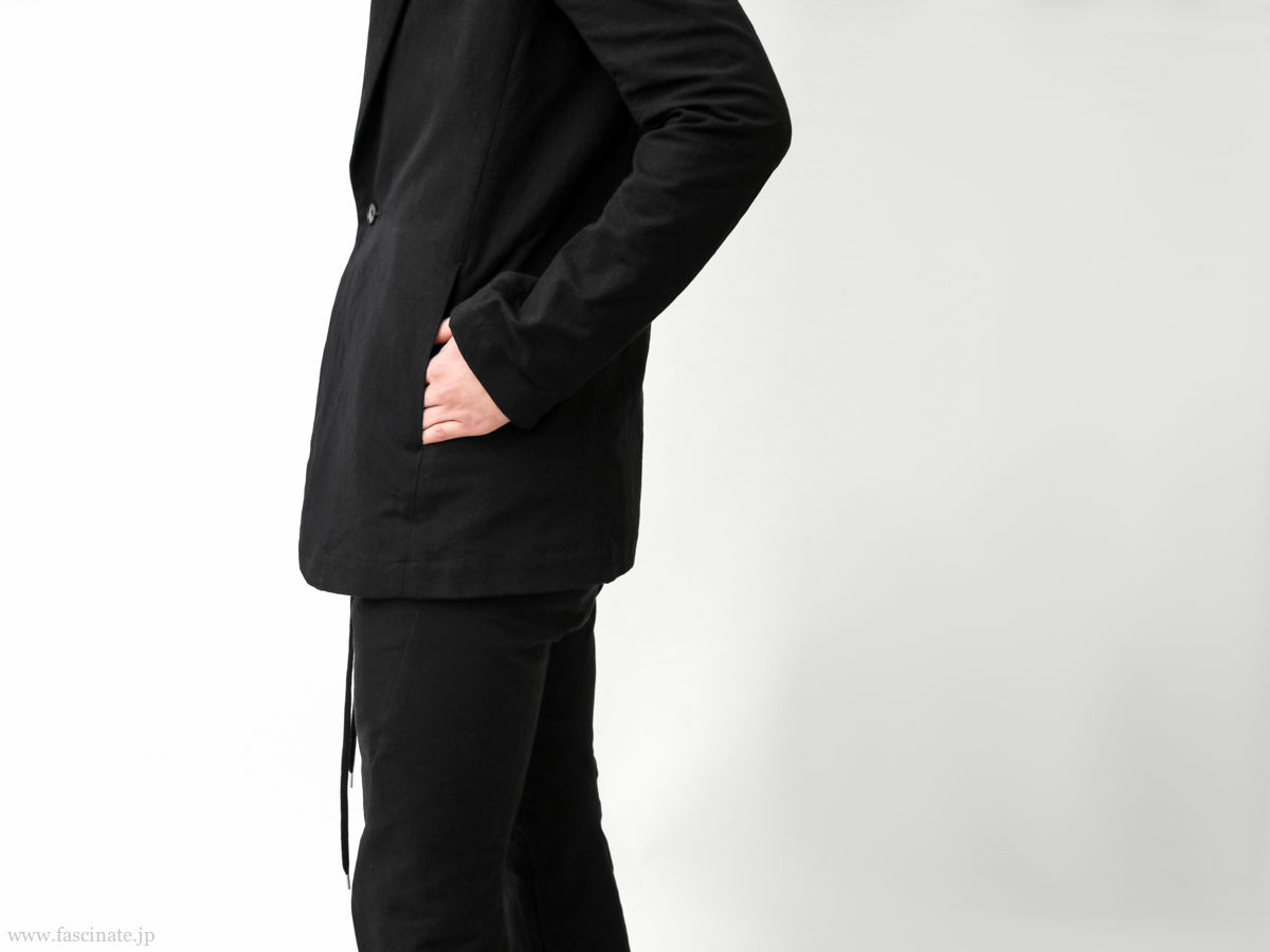 The Viridi-anne Jacket -3