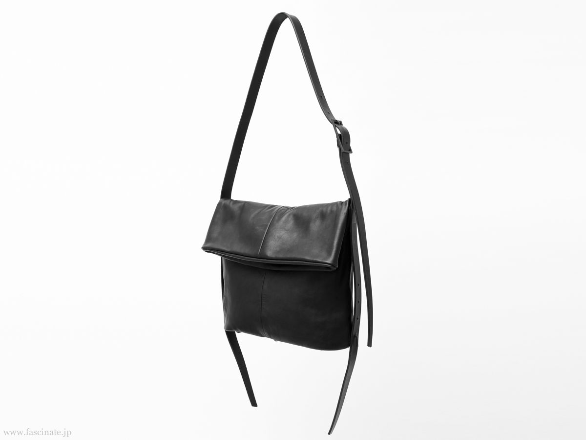 iolom horse leather bag (M)-2