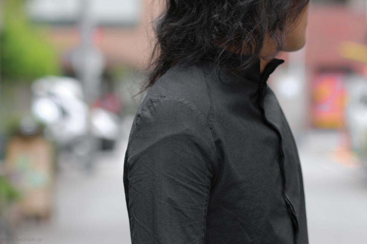 lumen shirt coat styling-3