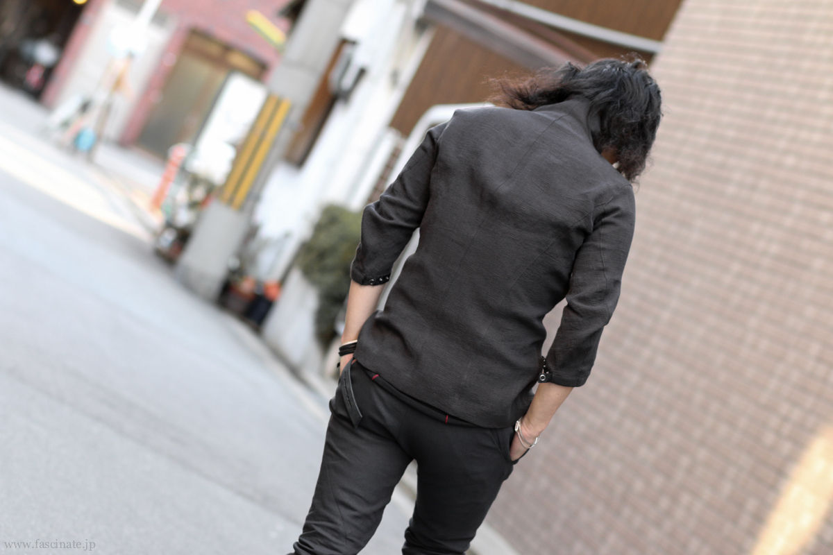 Devoa Shirt Jacket Styling-5
