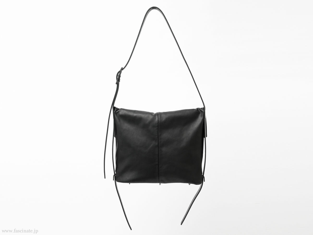 iolom horse leather bag (M)-4