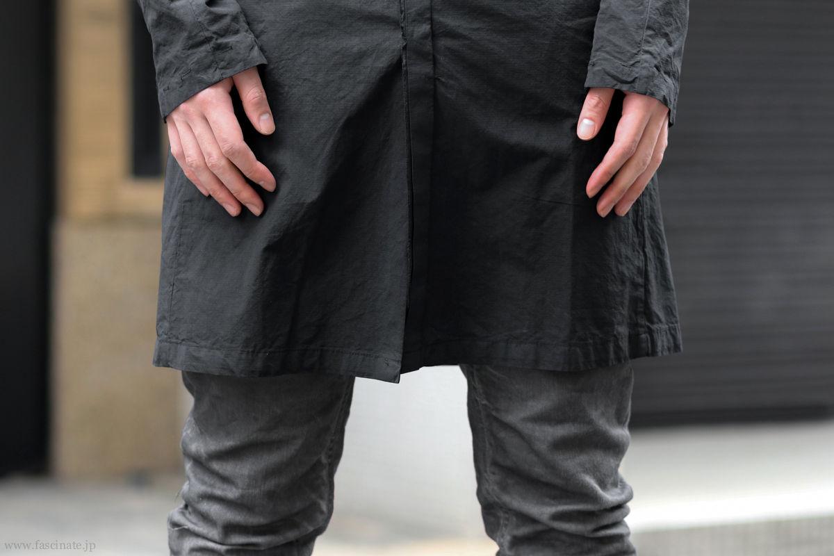lumen shirt coat styling-4