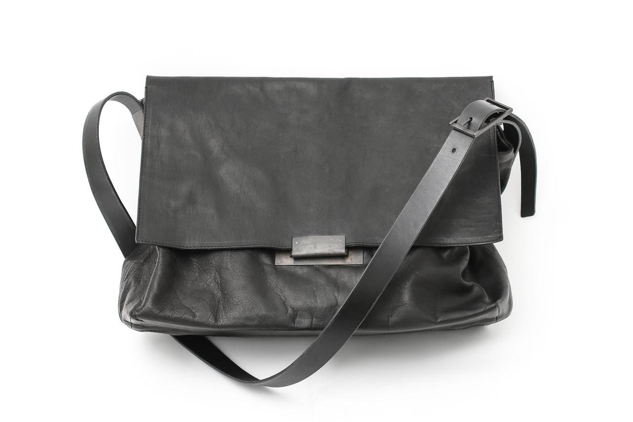iolom horse leather box bag_2