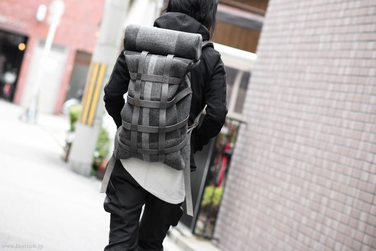 Devoa Melton Bag Styling-11