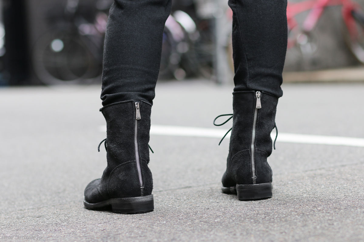 Devoa Leather Styling-4