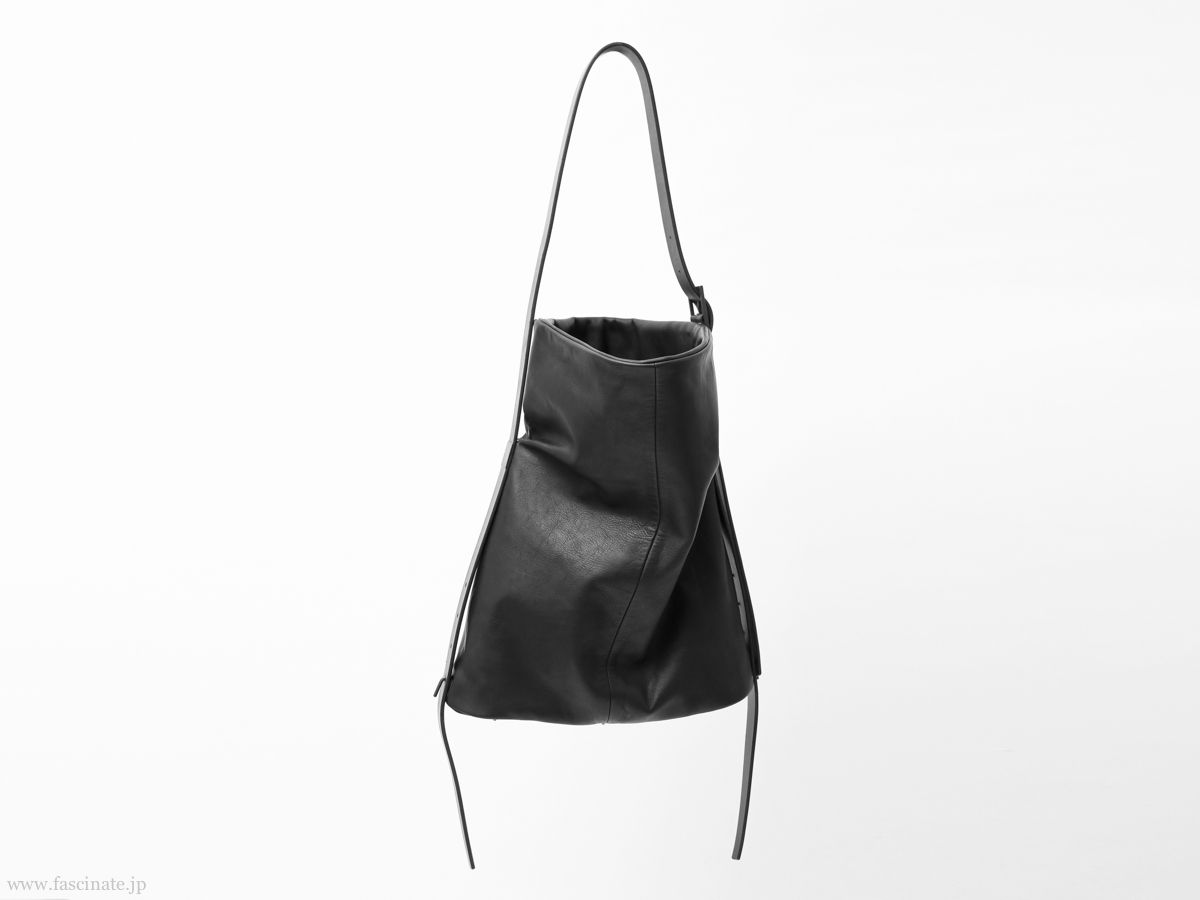iolom horse leather bag (M)-5