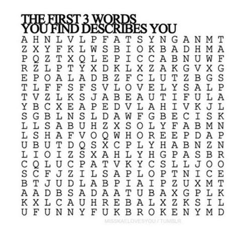 3words2