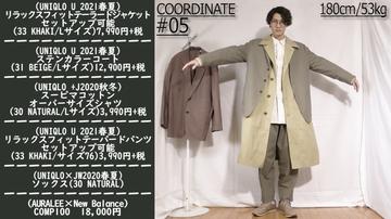 【悲報】ファッションユーチューバー、コートの上からジャケットを着てしまうwwww