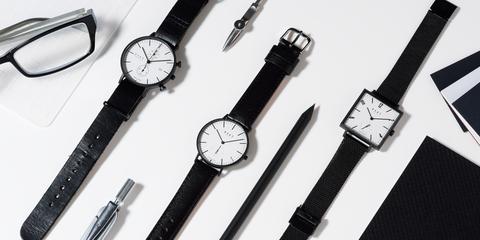 """【時計】「腕時計界のユニクロ」 寡占市場に風穴開けた""""第4の日本ブランド""""Knotのこだわり"""