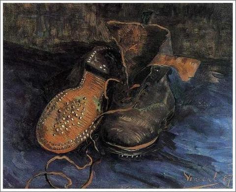 【靴】アホ「靴を見れば人間がわかる」