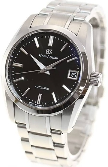 【悲報】日本人、なぜか国産高級時計のグランドセイコーを買わないwwyywy