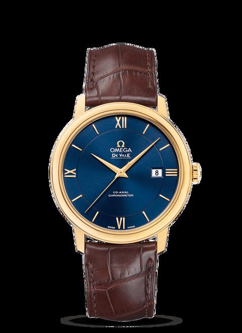 【OMEGA】この腕時計の中ならどれがええ?