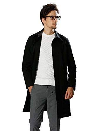 【アウター】冬のコートどんなん買ったらええんや?
